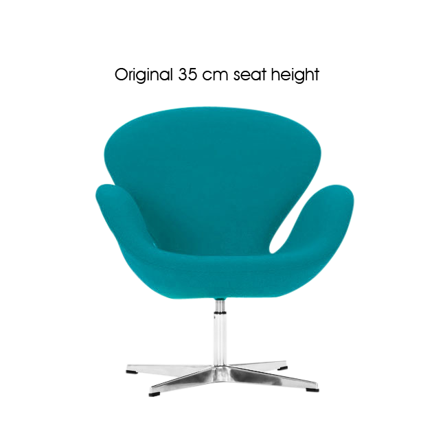 Swan Chair - Design Classics - Products - Blue Sun Tree | Chair .