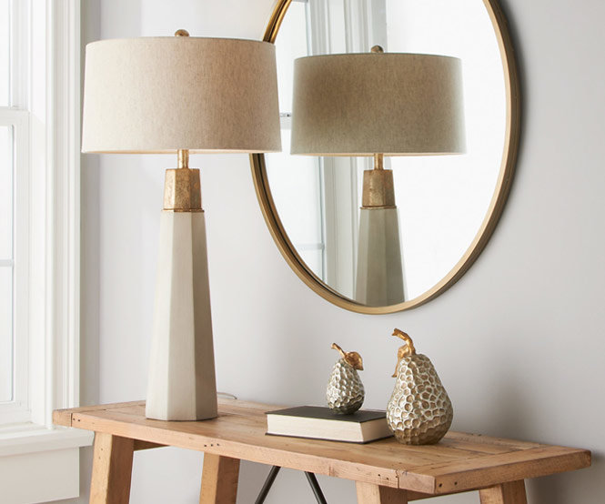 Table Lamp Ideas: Choose the Best Table Lamp for Your Room .