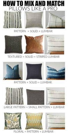 60+ Best Throw Pillows images | pillows, throw pillows, dec