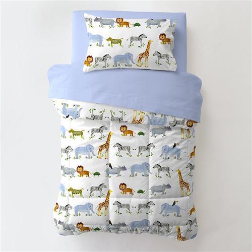 Toddler Bedding | Toddler Bedding Sets | Carousel Desig