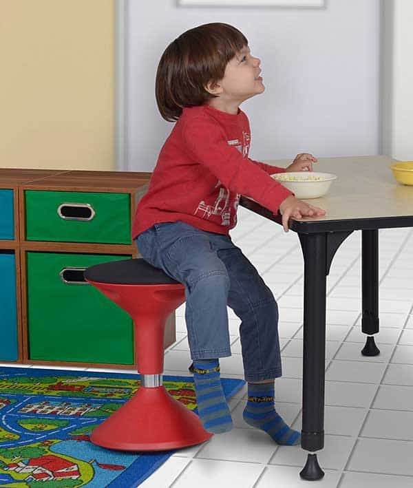 11 Active Sitting Chairs & Stools For Kids – Vur