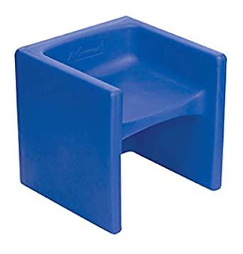Amazon.com: Children's Factory Cube Chair for Kids, Flexible .