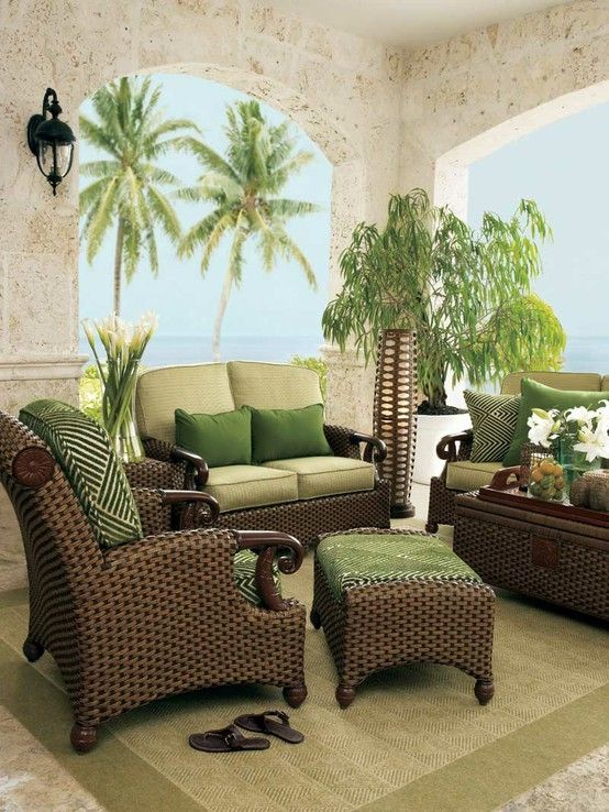 Tommy Bahama Style Decorating | Collect Collect this now for later .