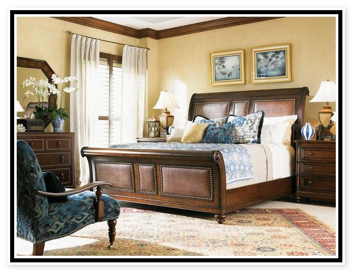 tommy bahama bedroom decorating ideas - Google Search | Tommy .