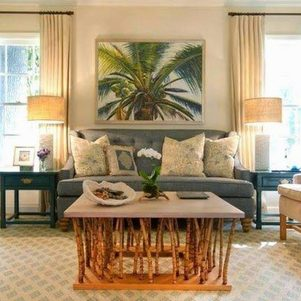 Livingroom Glamorous Tropical Decorating Ideas For Home Design .