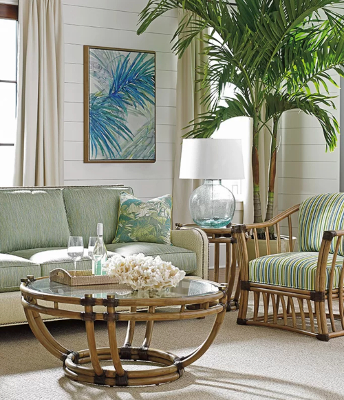 Tommy Bahama Decorating Ideas