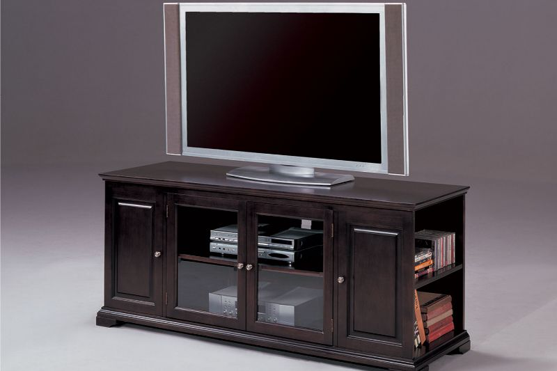 "Asia Direct 5013 Harris 62"" wide tv stand entertainment center ."
