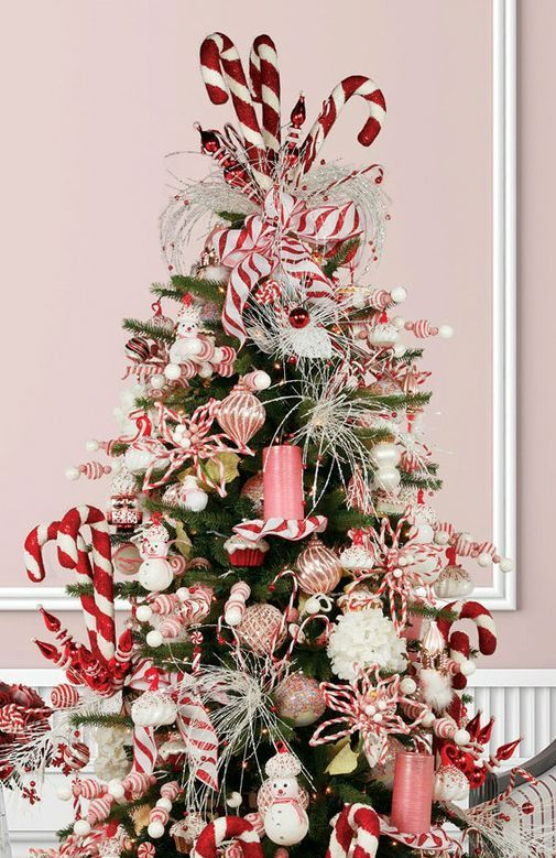 Unique Christmas Tree Toppers Decorations | Hqrwmr .
