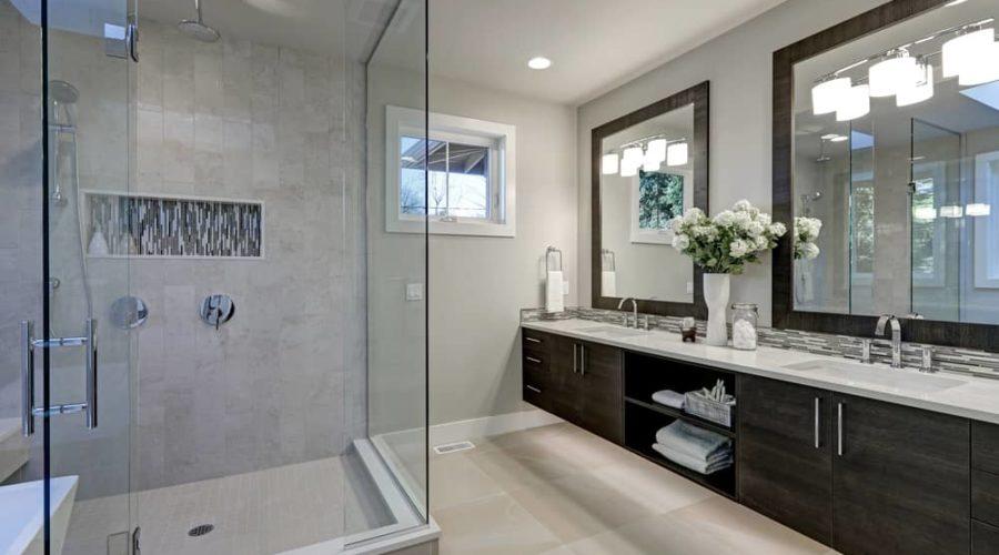 41 Bathroom Vanity Cabinet Ide