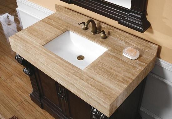 7 Best Bathroom Vanities Ideas With Tops - Home Design San Die