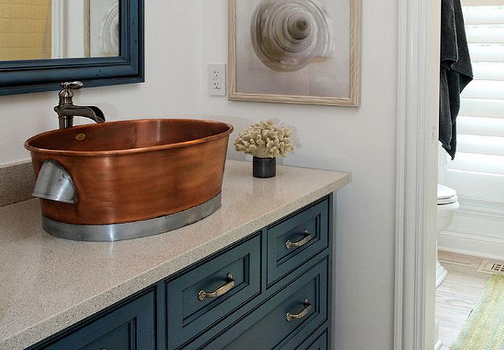Bathroom Vanity Tops with Sinks Ide