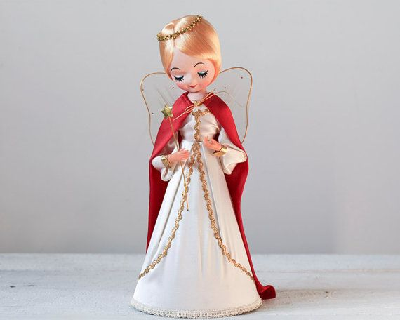 Your place to buy and sell all things handmade | Christmas angels .