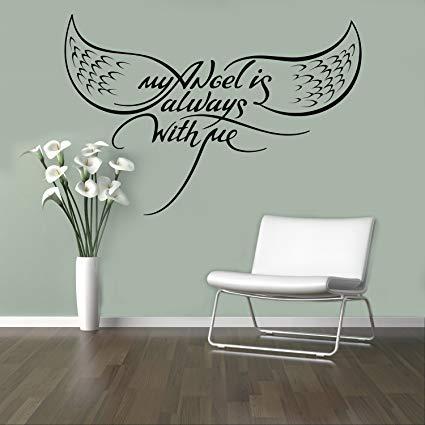 Bedroom Wall Decals Design Ideas – savillefurnitu
