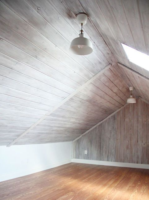 DIY Ideas To Elevate The Wood Paneling in Your Home | Paneling .