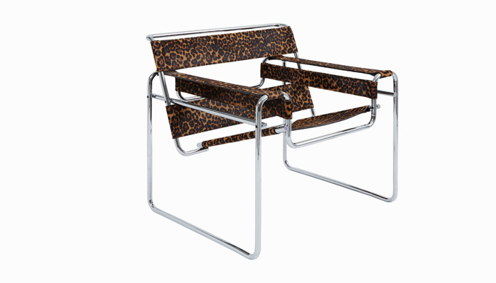 Supreme Previews Knoll Wassily Chair | Features | Kno