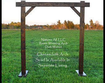 Wedding arbor | Et