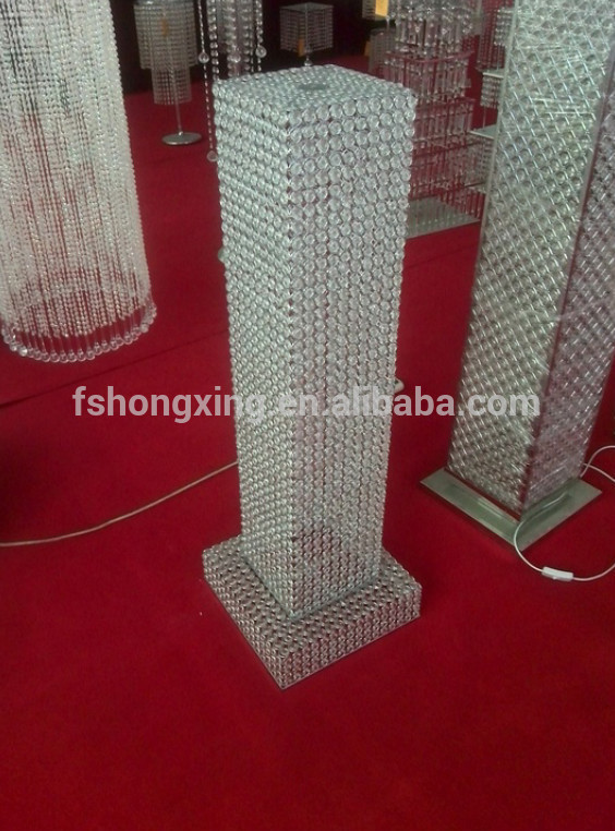 Hot Sale Lighted Decorative Lighted Columns For Weddings - Buy .