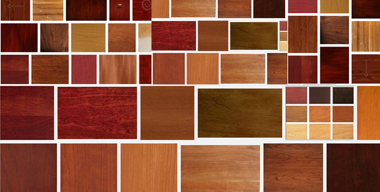 What Color Is Real Cherry Wood Furniture? - Vermont Woods Studi