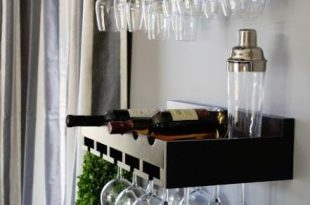 26 Wine Storage Ideas For Those Who Don't Have A Cellar - Shelterne