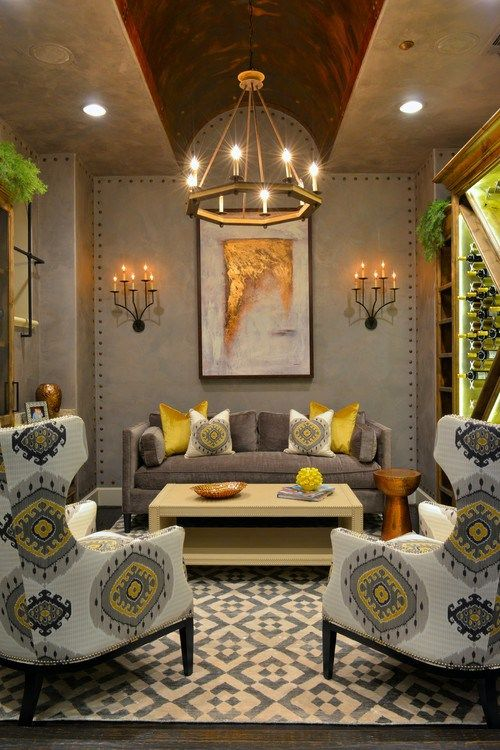 5 Ideas Wingback chair Decoration Ideas you must know | Interior .