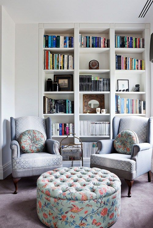 5 Ideas Wingback chair Decoration Ideas you must know .