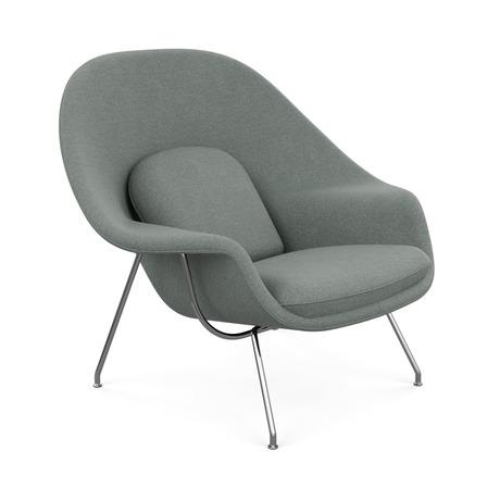Knoll Saarinen Womb Chair - 2Mode