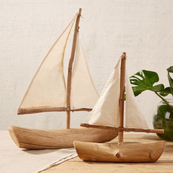 Nautical Home Decor: 50 Accessories To Help You Bring In The .