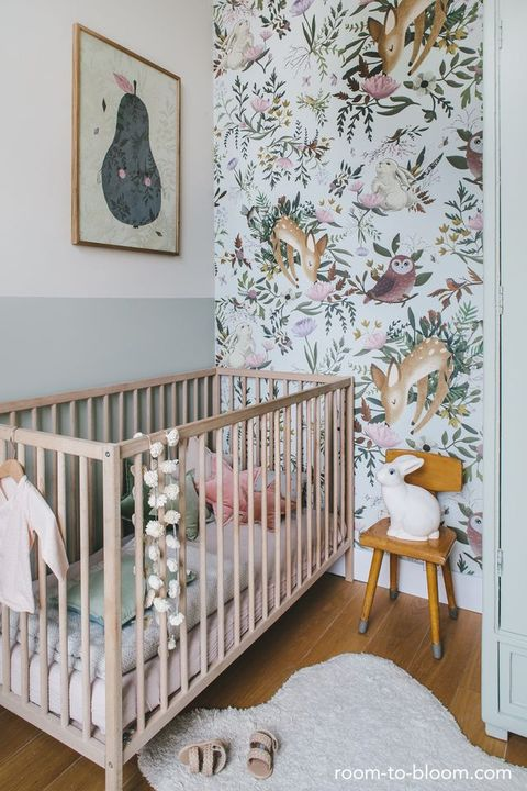 25 Adorable Woodland Nursery Ideas — Best Woodland-Themed Nursery .
