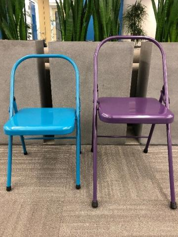 Spiraledge Recalls Yoga Backless Chairs Due to Fall Hazard (Recall .