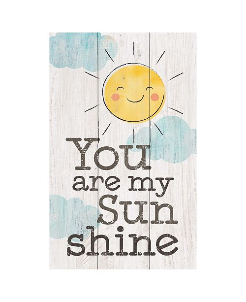 P Graham Dunn You Are My Sunshine Wall Art & Reviews - All Wall .